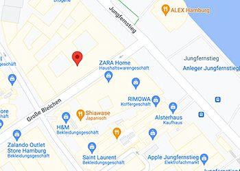 Hp Scmitz Hamburg