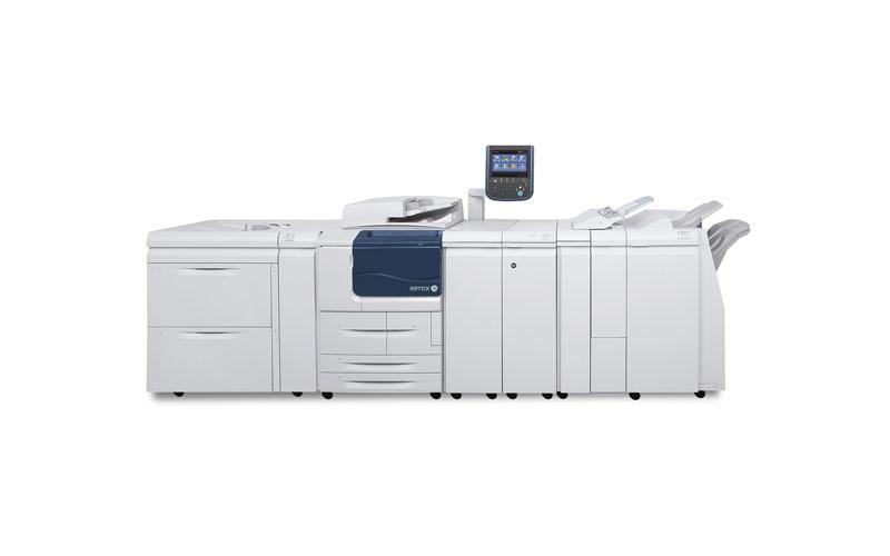 D136 Kopierer – Drucker