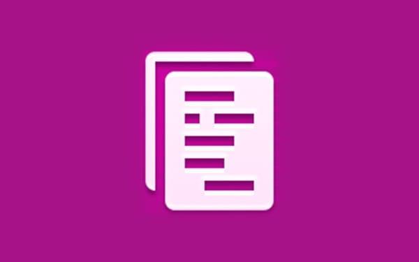 Auto-Redaktions-Anwendungssymbol