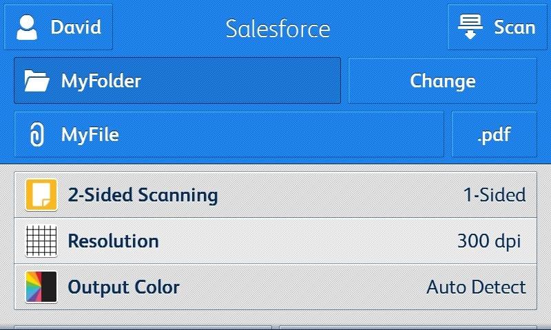 Salesforce-App-Screenshot